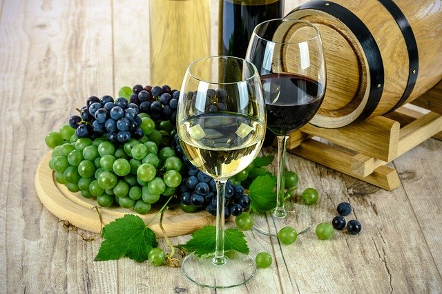 Wino Słowacja
