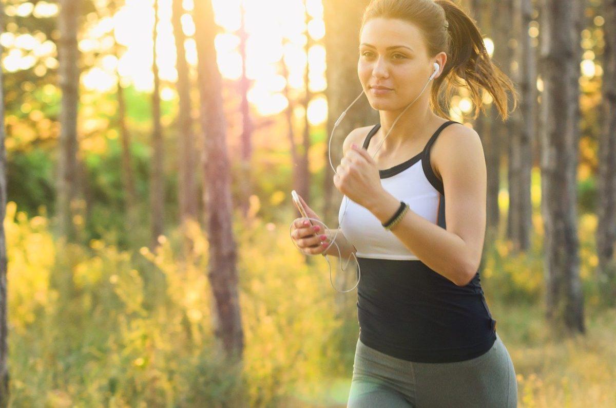 Ruch to siła treningu! Nieomal każdy w swoim życiu …